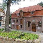 Mühle auf Bredemeyers Hof in Goldenstedt
