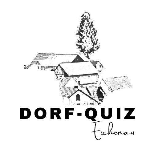 Idee für's Dorf: Dorfquiz Eschenau  (Lea Schwarz)
